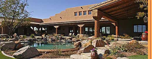 Hamilton Home Building - Scottsdale Arizona
